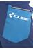 Cube Tour Spodnie rowerowe niebieski